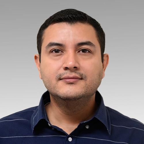 M.C. José Manuel Cázarez Alderete