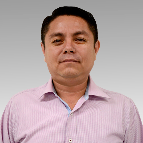 Dr. Diego Alonso Gastélum Chavira