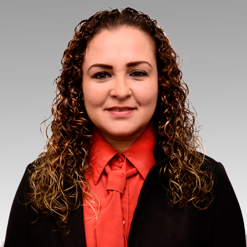 M.C. Deysi Carolina Romero Gonzáles