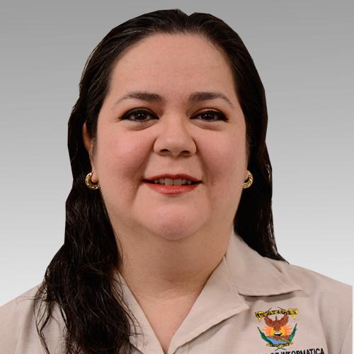 LI. Elva Cristina Moreno Candil