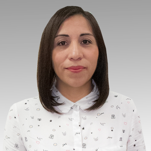 M.C. Erika Estrada Castañeda