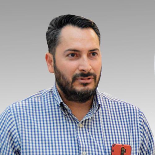 M.C. Frediri Efrain Bernal Salgueiro
