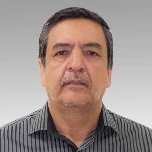 M.C. José Guadalupe Quintero Armenta