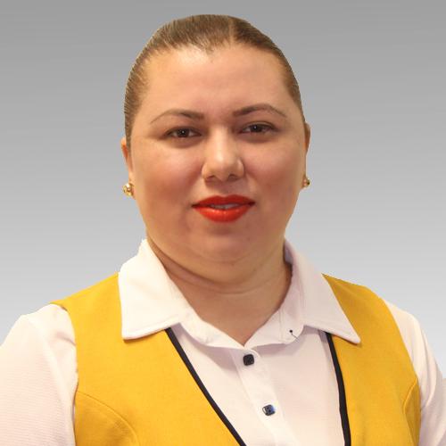 Lic. Irma Zamora Reyes