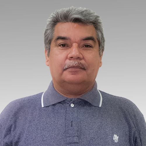 Jesus Manuel Loaiza Moreno