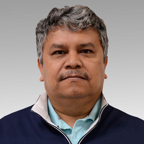 Ing. Leovardo Mojarro Magallanes