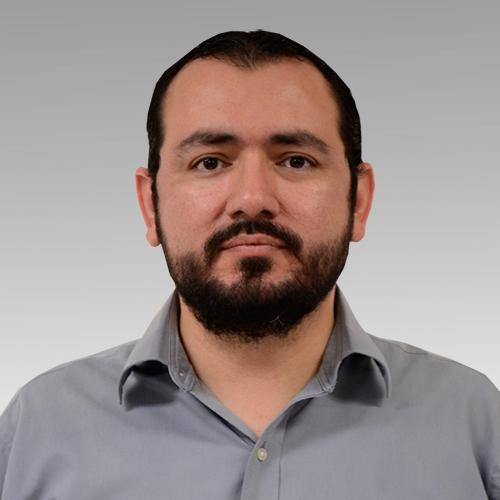 MANF. Javier Alonso Muro García