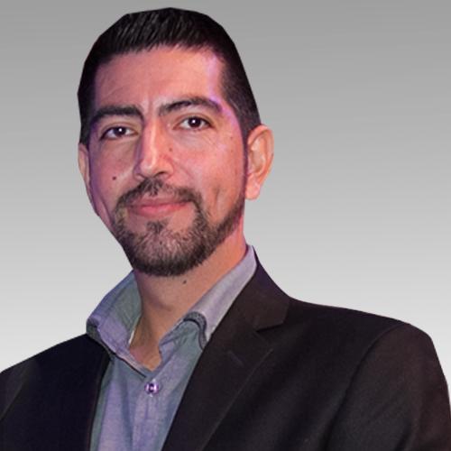 M.C. Ramiro Alberto Castro Ochoa