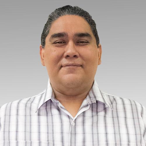 M.C. Alfredo Rojo García