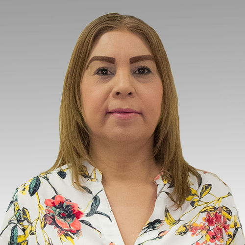 Dra. Saida Mirelia Zatarain Villanueva