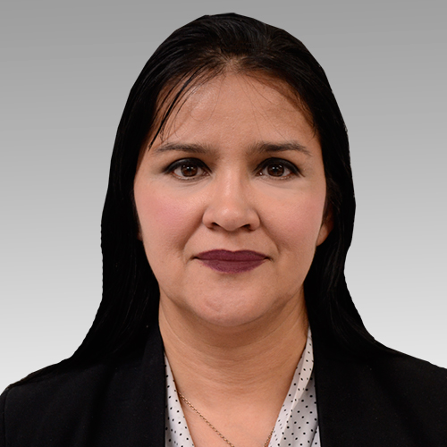 M.C. Sandra Luz Lara Devora