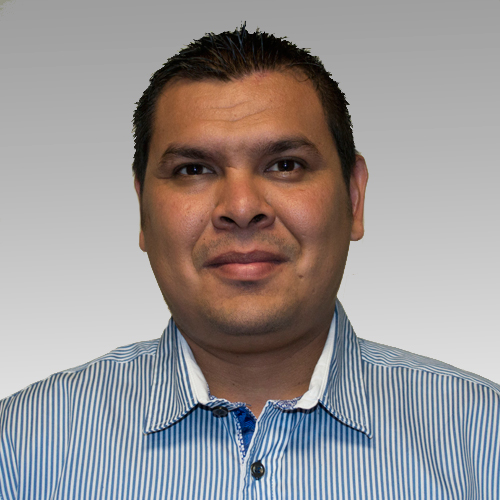 LI. Alejandro Yahir Sicairos Ochoa