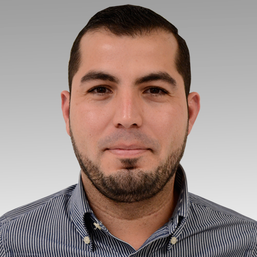 LI. Osbaldo Gómez Garcia