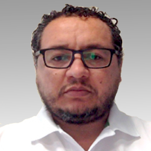 Dr. Cesar Iván Abrajan Barraza
