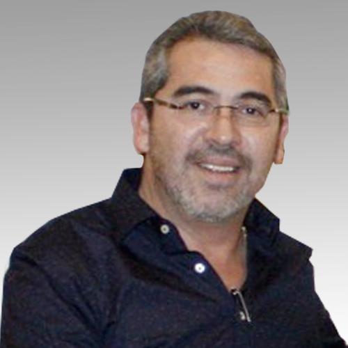 M.C. Carlos Rafael Pérez Cervantes
