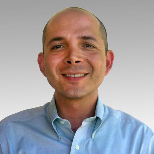 M.C. Rogelio Prieto Alvarado