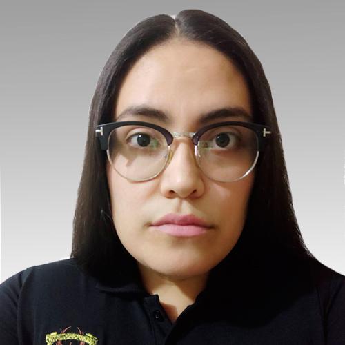 Ing. Cruz Isabel Bernal Salgueiro