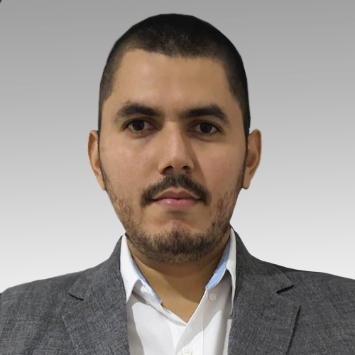 LI. Alexis Moises Montaño Araujo