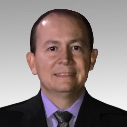 M.C. Julio César Solís Velázquez